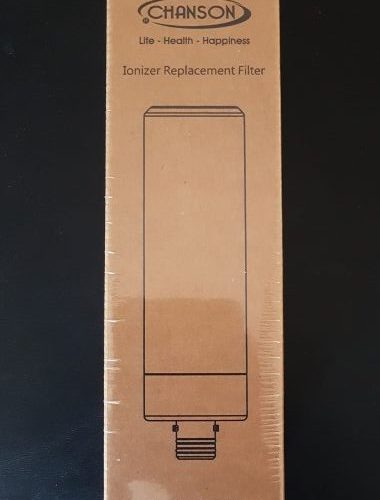 Alkaline Water Ionizers - Chanson PJ7000 Replacement Filter - 001 - 380x610