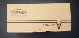 Alkaline Water Ionizers - Chanson Citric Acid C-Clean Kit