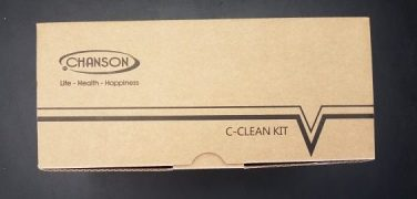Alkaline Water Ionizers - Chanson Citric Acid C-Clean Kit - 001 - Kit