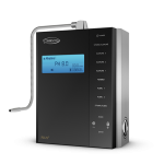 Alkaline Water Ionizers - Chanson Miracle Max Plus 7 Plate Countertop Alkaline Water Ionizer - Black