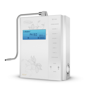 Alkaline Water Ionizers - Chanson Miracle Max Plus 7 Plate Countertop Alkaline Water Ionizer