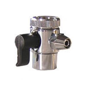 Alkaline Water Ionizers - Chanson Water Diverter Valve For Countertop Alkaline Water Ionizers